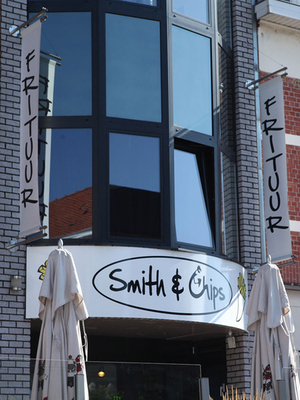 Smith & Chips  - Fotogalerij