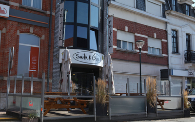 Smith & Chips  - Fotogalerij